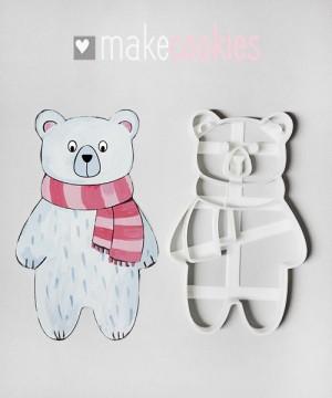 Полярный медведь №2 - 11 и 13 см
